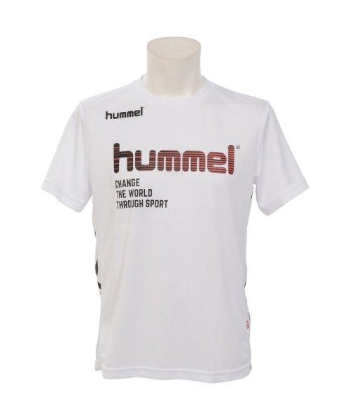 hummel(ヒュンメル)/ヒュンメル/プラクティスTシャツ/62746250