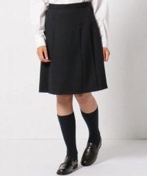 KUMIKYOKU KIDS/【140~170cm】フレアーギャバ スカート/502484063