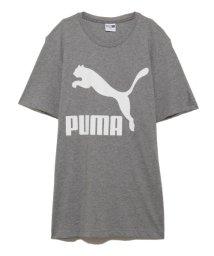 PUMA/【PUMA】CLASSICS LOGO TEE/502484150