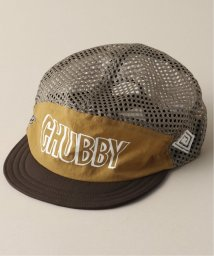 JOURNAL STANDARD relume Men's/ELDORESO / エルドレッソ  CHUBBY キャップ/502484410