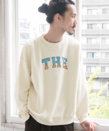 URBAN RESEARCH OUTLET/【UR】THE×iDCROWSWEAT/502461166