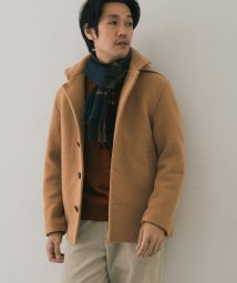 URBAN RESEARCH OUTLET/【DOORS】ショールカラー2wayコート/502461210