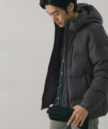URBAN RESEARCH OUTLET/【DOORS】ウールダウンパーカー/502461214