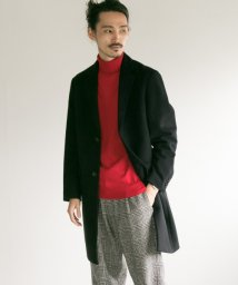 URBAN RESEARCH OUTLET/【UR】CHESTERFIELDCOAT/502461245