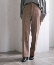 URBAN RESEARCH OUTLET/【UR】別注BLUEBELLウールスラックスパンツ/502461591