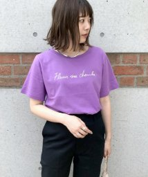 Doux archives /ロゴプリントTee/502466848