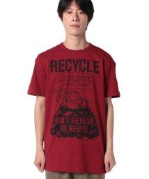 BENETTON (mens)/【スヌーピーコラボ】Tシャツ・カットソーJCC/502467541