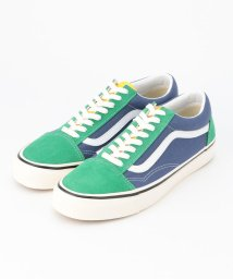 NOLLEY'S goodman/【VANS/バンズ】OLD SKOOL 36 DX (VN0A38G2VZQ)(Anaheim Factory) /502472768