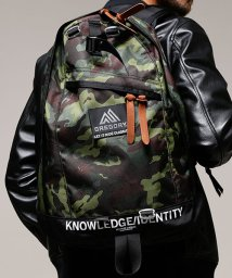 nano・universe/GREGORY/別注DAY PACK/502484819