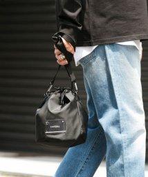 URBAN RESEARCH Sonny Label/CANTERA 別注2WAY巾着BAG/502485416