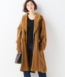 JOURNAL STANDARD/【08 SIRCUS/08サーカス】 Dry washed corduroy coat:コート/502485426