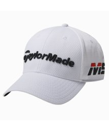 TaylorMade/テーラーメイド/メンズ/ツアーケージキャップ/502486339