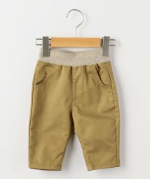 SHIPS KIDS/SHIPS KIDS:コットン 7分丈 パンツ(80~90cm)/502486479
