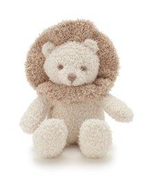gelato pique Kids&Baby/【BABY】'ベビモコ'ライオン baby ガラガラ/502486634