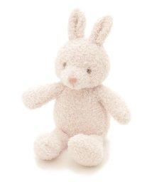 gelato pique Kids&Baby/【BABY】'ベビモコ'ウサギ baby ガラガラ/502486637