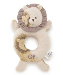 gelato pique Kids&Baby/【BABY】ライオン baby ガラガラ/502487035