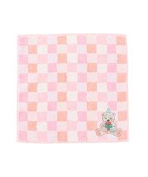 ROPE PICNIC PASSAGE/【LIBERTY ART FABRICS】ベアミニタオル/502487223