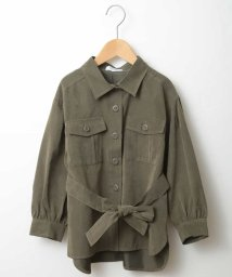 a.v.v(KID'S)/[140-150]CPOシャツジャケット/502489211