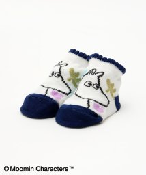 Afternoon Tea LIVING/Moomin×Afternoon Tea/ソックス/502458516