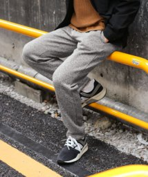 URBAN RESEARCH OUTLET/【DOORS】ニットフリースパンツ/502461215