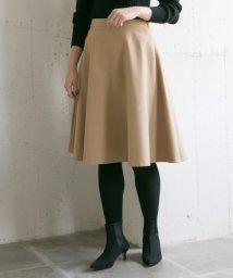 URBAN RESEARCH OUTLET/【UR】ツイードライクサーキュラースカート/502461727