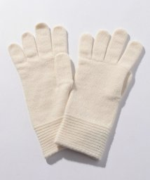 BENETTON (women)/ウールニットグローブ・手袋/502474292