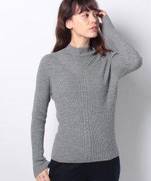 LAPINE BLANCHE/ホールガーメント ハイネックセーター/502486366