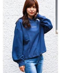 m.f.editorial/【WEB販売】コンバース/CONVERSE 裏毛ドロスト プルパーカー/502491286