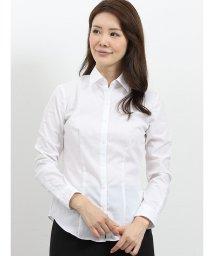 m.f.editorial/形態安定レギュラーカラー ブロード長袖シャツ/502491291