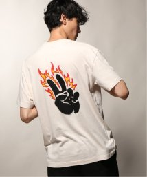 JOURNAL STANDARD relume Men's/GLOBE/グローブ  VAPE Tシャツ/502491541