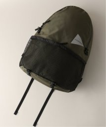 JOURNAL STANDARD relume Men's/and wander / アンドワンダー  20L バックパック/502491553