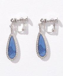 LANVIN en Bleu(JEWELRY)/セサンパ ブルードロップイヤリング/502465495