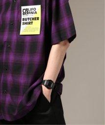 JOURNAL STANDARD relume Men's/CALIFORNIA ブッチャーシャツ/502492795