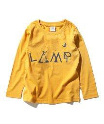 devirock/キッズ 子供服 デビラボ ロゴプリント Tシャツ 男の子 女の子/502493491