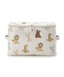 gelato pique/アニマルオムツ収納BOX/502493629