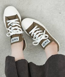 ROPE PICNIC PASSAGE/【WEB限定カラー:グレー】【CONVERSE】オールスターARMY OX/502493706