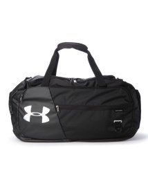 UNDER ARMOUR/アンダーアーマー UNDER ARMOUR ダッフルバッグ UA Undeniable Duffel 4.0 MD 1342657 866/502493809