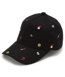 LHP/AZSTOKYO/アザストーキョー/ALL OVER EMBROID CAP/502494031