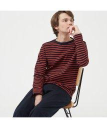 AIGLE MEN/【MonoMax 10月号掲載】吸水速乾 バスク 長袖Tシャツ/502494156