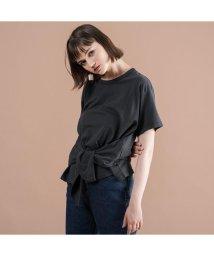 Levi's/LASSO Tシャツ JET BLACK/502494844