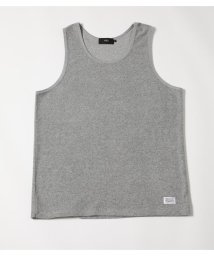 AZUL by moussy/PILE TANK TOP/502494913
