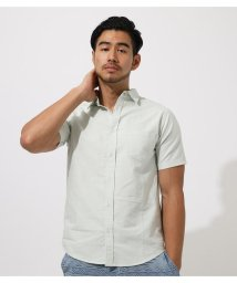 AZUL by moussy/OXFORD S/S SHIRT/502494915