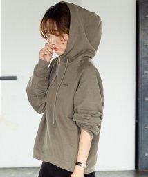 coen/【1M】トンプキン裏毛プルオーバーパーカー/502495216