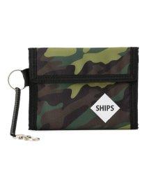 SHIPS KIDS/SHIPS KIDS:ロゴ ウォレット/502495234
