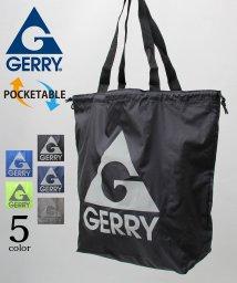 AMS SELECT/【GERRY/ジェリー】ナイロンパッカブルトートバッグ/ポケッタブル巾着バッグ/502495290