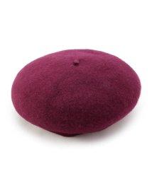 SHOO・LA・RUE DRESKIP/バスクベレ帽/502497249