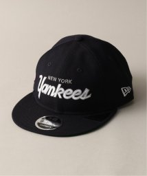 JOURNAL STANDARD/NEW ERA/ニューエラ:×JOURNAL STANDARD別注 MLB Team Logo Script CAP/502497261