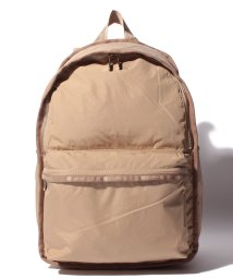 LeSportsac/BAILEY BACKPACK ヘリテージウィート/LS0022449