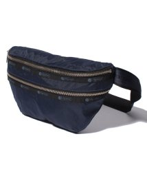 LeSportsac/HERITAGE BELT BAG ヘリテージネイビー/LS0022457