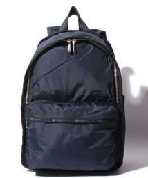LeSportsac/BAILEY BACKPACK ヘリテージネイビー/LS0022461